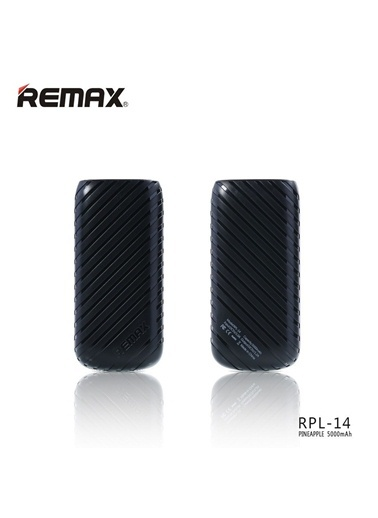 RPL-14 5000 Mah Powerbank-Remax